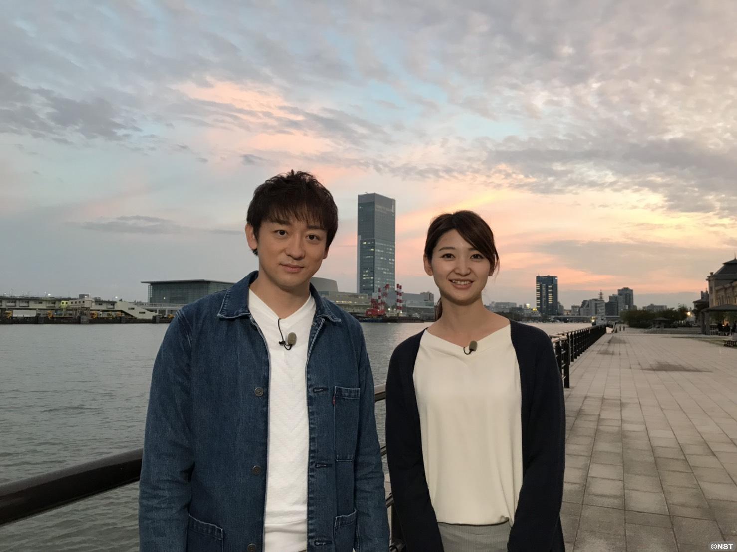 信濃川をご存じですか?