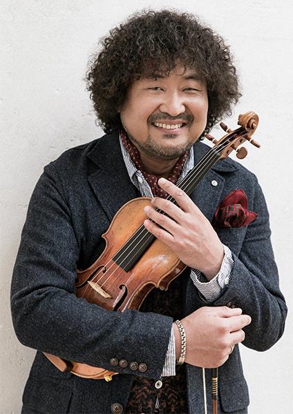 日医工 presents 葉加瀬太郎 コンサートツアー2018