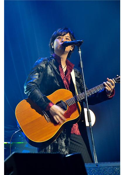 三浦祐太朗LIVE TOUR 47MELODIES by 夢ハウス